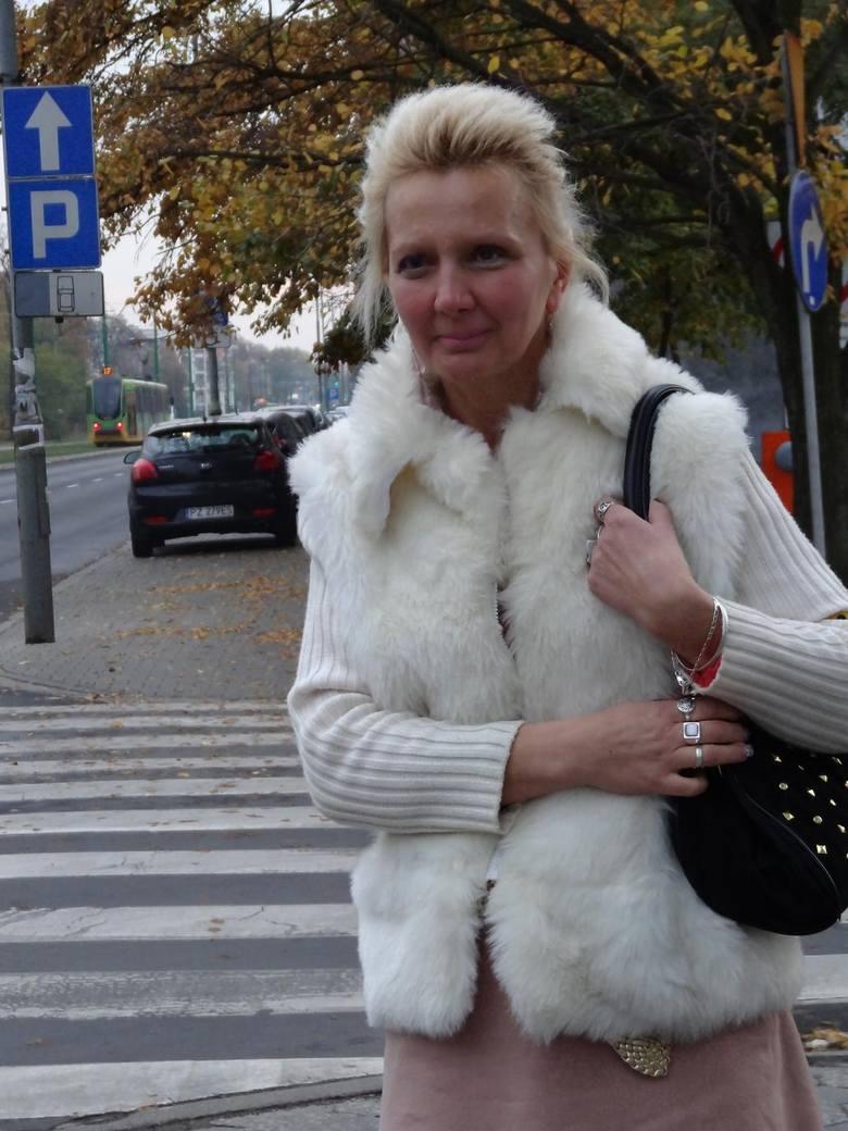 Barbara Klak czuje się oszukana przez prokurator Sz.