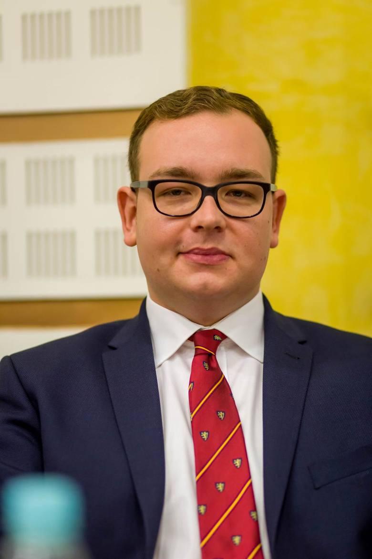 Sebastian Łukaszewicz został zastępcą dyrektora Totalizatora Sportowego w Białymstoku