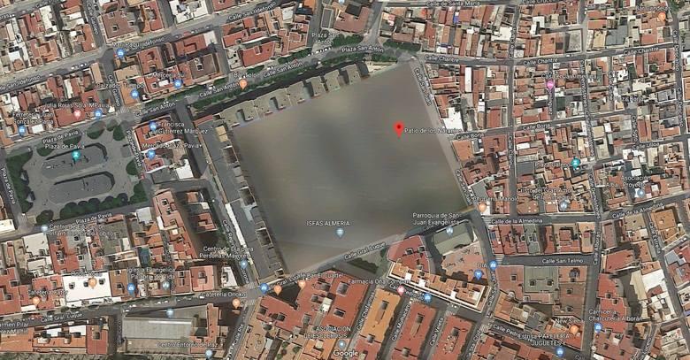 Są takie miejsca, które Google Maps ukrywa przed użytkownikami. Białe plamy na najpopularniejszej internetowej mapie znajdują się jednak nie tylko w