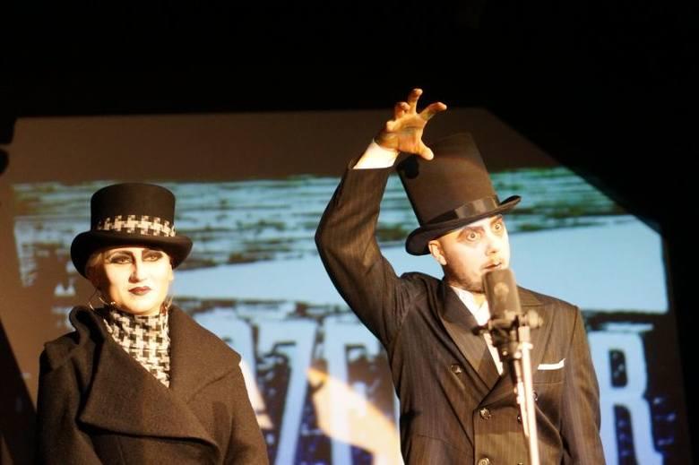 Teatr Dramatyczny wystawia Migdały i rodzynki. Szkice białostockie (zdjęcia, wideo)