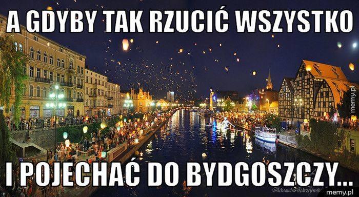 Znacie memy o naszym regionie? Przygotowaliśmy galerię z najlepszymi memami o woj. kujawsko-pomorskim. Zobaczcie naszą galerię.