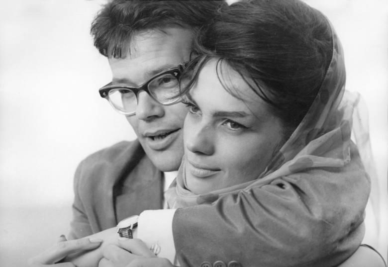 Ewa KrzyżewskaChoć zagrała w niewielu filmach, Ewa Krzyżewska była uznawana za prawdziwą gwiazdę lat 60. i jedną z najpiękniejszych aktorek tamtego okresu.