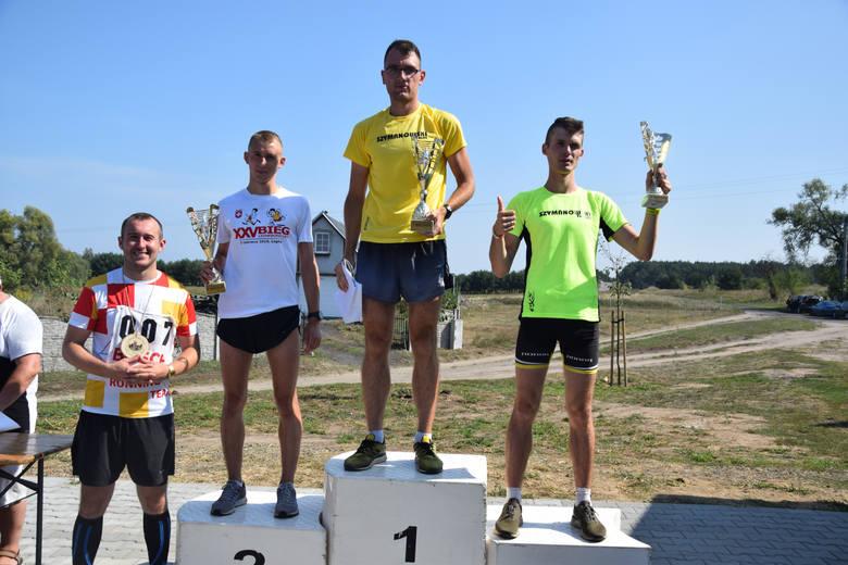 Druga edycja biegu Jordanowska Piątka - 31 sierpnia 2019