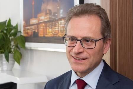 Wojciech Wardacki - nowy prezes Grupy Azoty