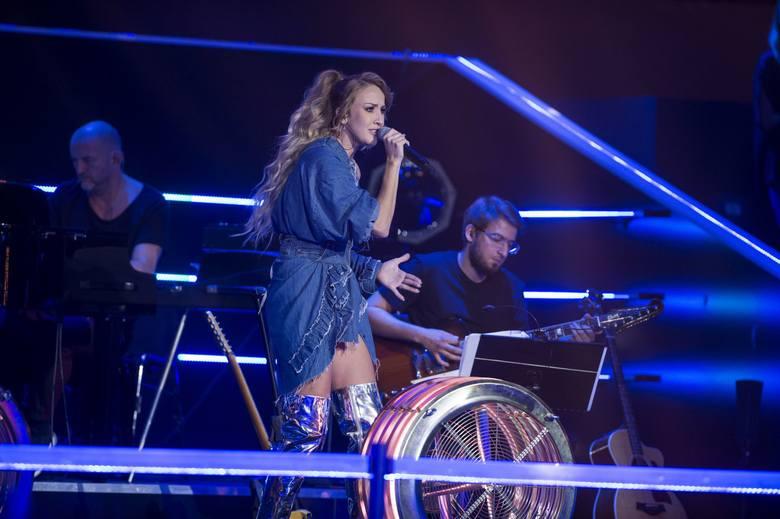 The Voice of Poland 9. Ania Deko