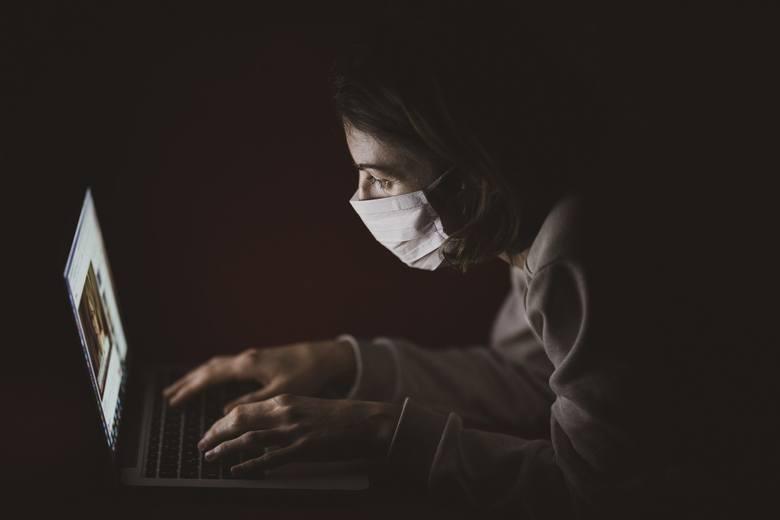 Światowa Organizacja Zdrowia ostrzega: epidemia w natarciu, rekordowy dzień, ponad 307 tysięcy nowych zakażeń na świecie
