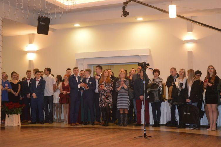 STUDNIÓWKI 2019: Zespół Szkół Zawodowych nr 2 w Skierniewicach [ZDJĘCIA]