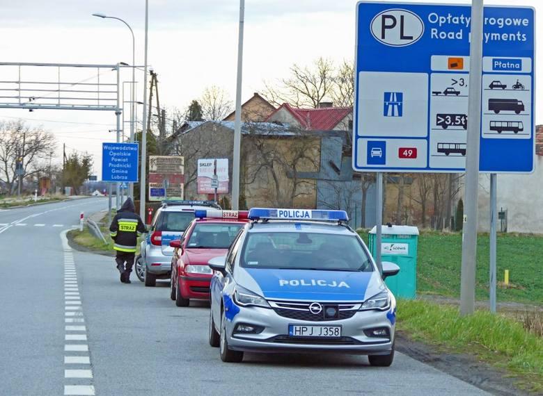 Pracujesz za granicą? Rząd wprowadza nowe ograniczenia w przekraczaniu polskiej granicy od 27 marca