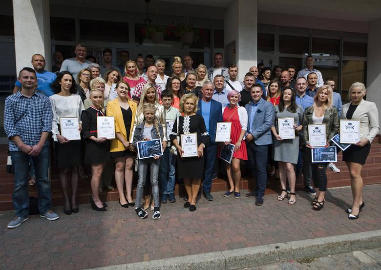 Zakończyliśmy uroczyście tegoroczną edycję plebiscytu Smaki Pomorza - Mistrzowie Smaku. Nagrodziliśmy miejsca, które waszym zdaniem są najlepsze oraz