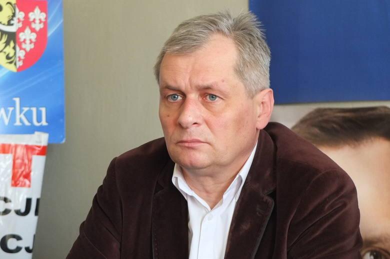 Katarzyna Czochara szefem opolskiego PiS