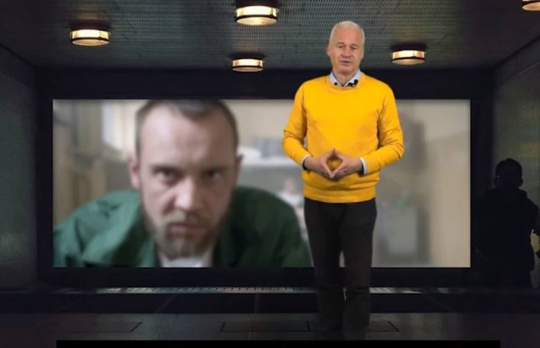 """Spod Ekranu: Czy warto obejrzeć film """"Jak zostałem gangsterem. Historia prawdziwa""""? Recenzja wideo"""