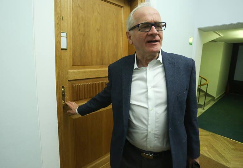 Krzysztof Czabański to jeden z najbardziej zaufanych ludzi Jarosława Kaczyńskiego. Szef Rady Mediów Narodowych nie zdobył jednak zaufania wyborców, którzy