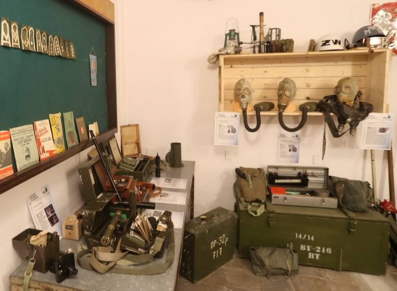 """Muzeum Techniki Wojskowej w Szczecinie już otwarte. """"Semper Parati"""" otworzyła dziś nowe muzeum w Szczecinie"""