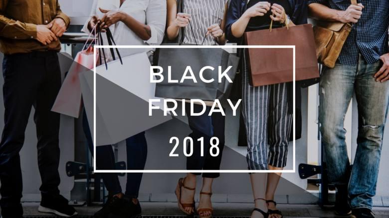 23 listopada zapowiada się dzień wielkiej wyprzedaży w Trójmieście, podczas którego w większości sklepów można zrobić taniej zakupy.  Co kupimy taniej