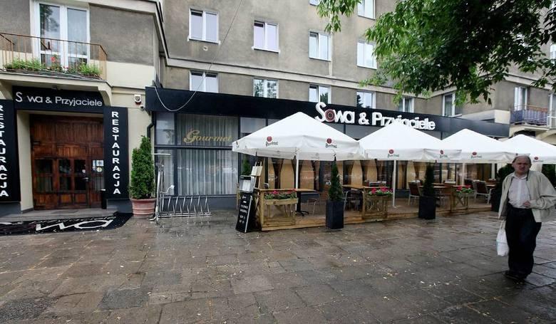 Marek Falenta został skazany przez Sąd Okręgowy w Warszawie na 2,5 roku więzienia za zlecanie podsłuchiwania polityków w stołecznych restauracjach Sowa&Przyjaciele