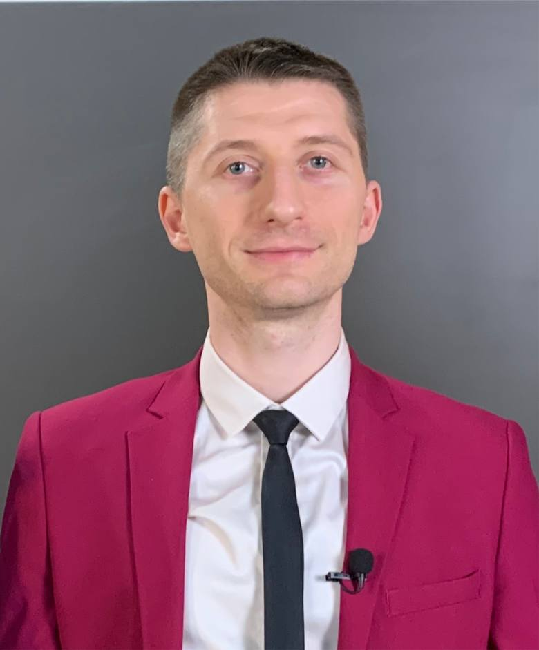 Michał Płotek