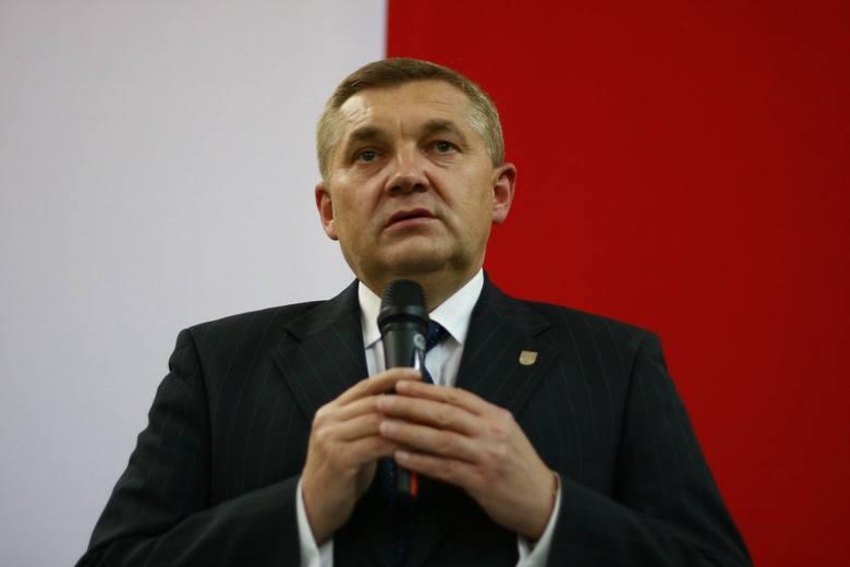 Tadeusz Truskolaski w 2008 roku