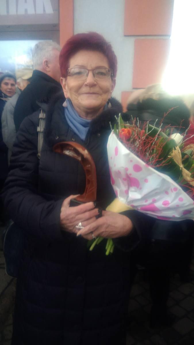 Ścięcie Śmierci 2019 w Jedlińsku. Barwne widowisko na koniec karnawału i koncert zespołu Boys [wideo, zdjęcia]