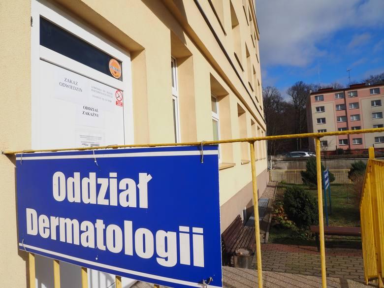 Znamy wyniki badań drugiej osoby z podejrzeniem koronawirusa w Koszalinie (28.02.2020)