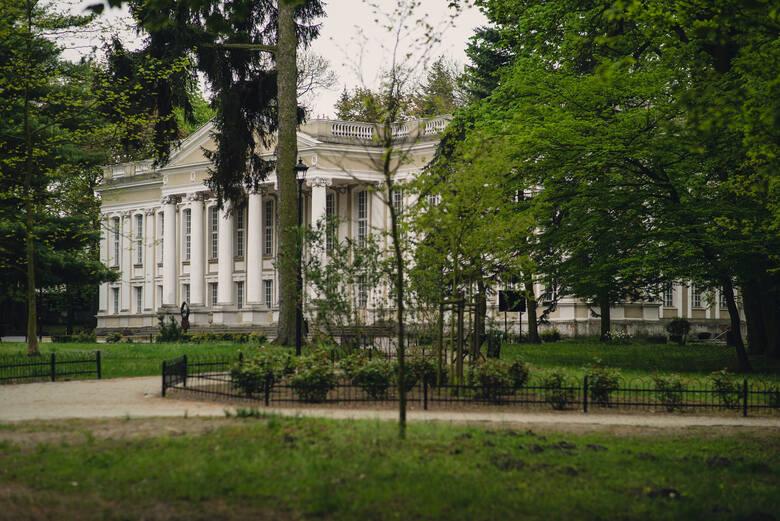 Wolsztyn Park Miejski