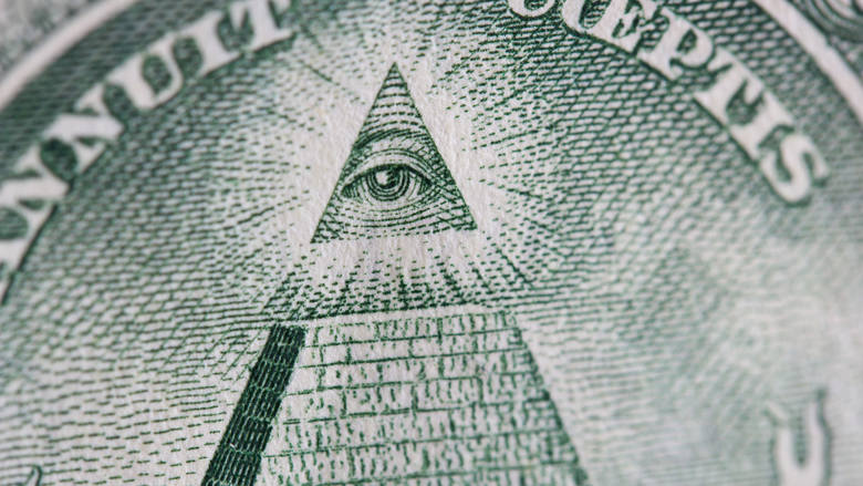 Najbardziej absurdalne teorie spiskowe: niektórzy naprawdę w to wierzą