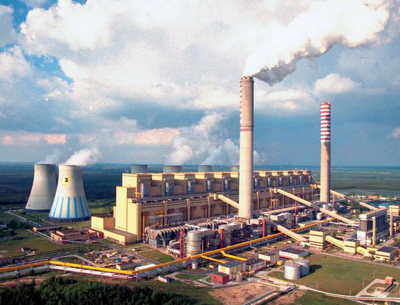 Motorem napędowym dla rozwoju tego regionu województwa ma być energetyka konwencjonalna