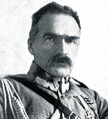Po zamachu Józef Piłsudski zdobył ogromną władzę