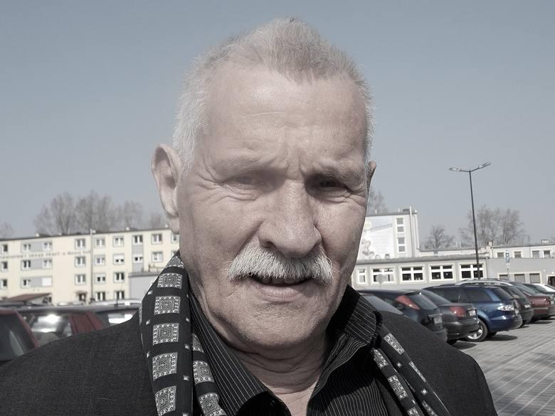 Alfred Gąsior Znany żeglarz, społecznik i przedsiębiorca zmarł nagle we wtorek, 18 lutego 2020 r. w wieku 74 lat.