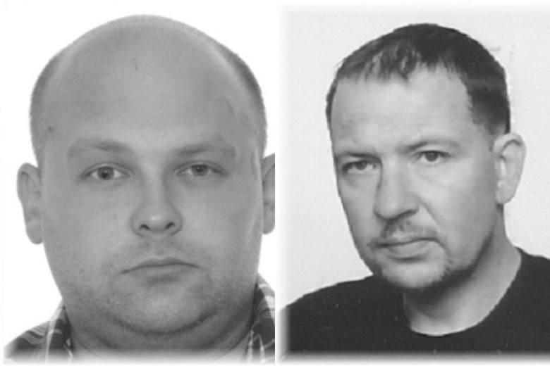 Policja we Wschowie poszukuje dwóch mężczyzn, ściganych listami gończymi. Funkcjonariusze proszą o pomoc w ustaleniu miejsca ukrywania się Dominika Nachaja