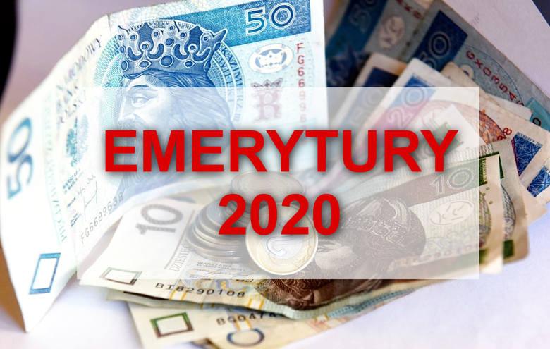 Emerytury 2020 - rząd podał wstępnie - w projekcie budżetu na 2020 rok - wskaźnik waloryzacji rent i emerytur. Czy ostatecznie taki wskaźnik znajdzie