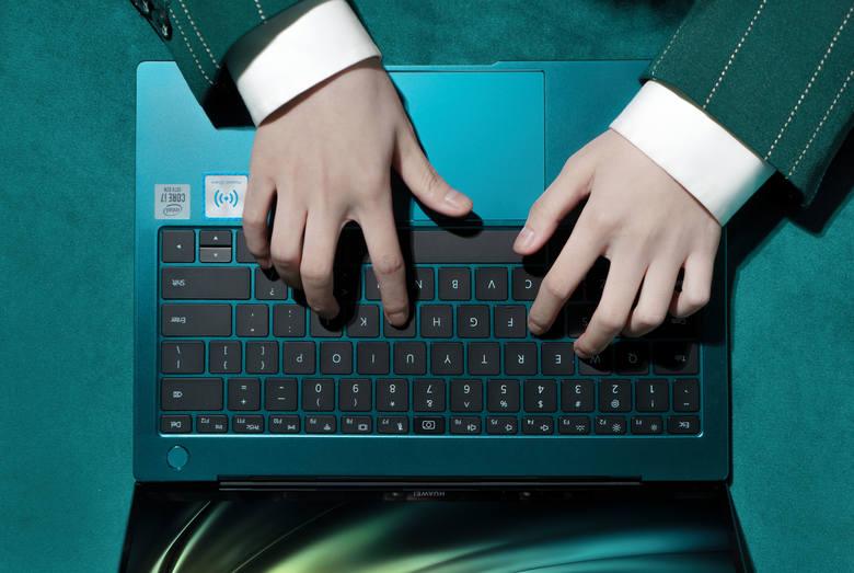 Nowy laptop Huawei MateBook X Pro 2020