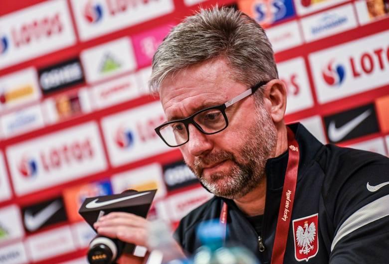 Jerzy Brzęczek nie jest już selekcjonerem Reprezentacji Polski.