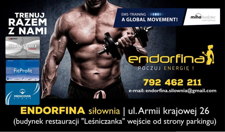 Siłownia Endorfina
