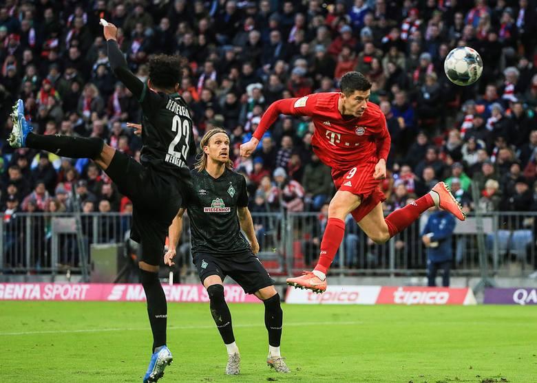 Bundesliga zacznie grać w maju? Wirusolog mówi, czego trzeba