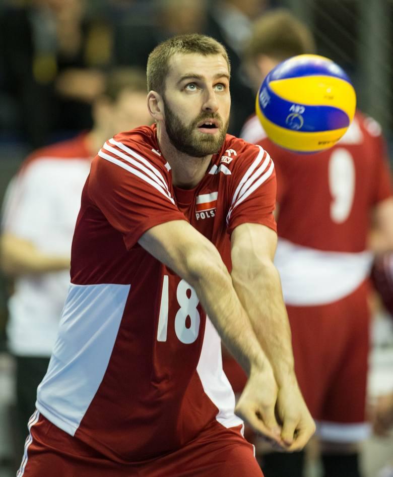 Polscy siatkarze walczą o awans na Igrzyska Olimpijskie.