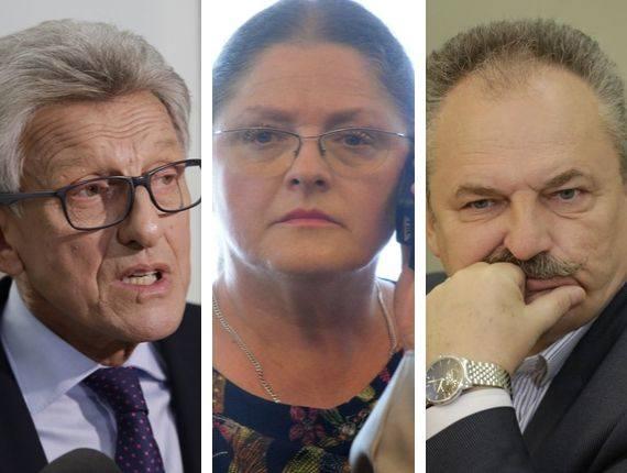 Kogo nie będzie w nowym Sejmie? Wyniki wyborów 2019. Z Wiejską żegnają się Petru, Jakubiak, Pawłowicz, Piotrowicz, Niesiołowski...