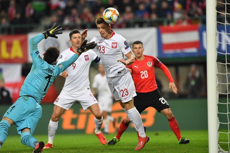 Polska Austria
