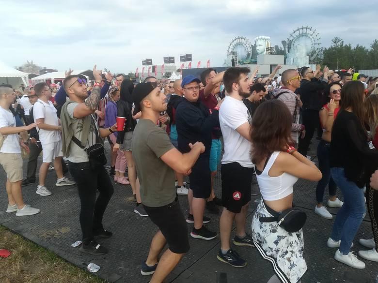 Sunrise Festival 2019 w Podczelu rozpoczęty. Zobacz pierwsze zdjęcia z imprezy!