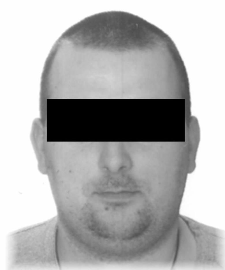 Bartosz D. poszukiwany był od 2 marca. Wystawiono za nim list gończy.