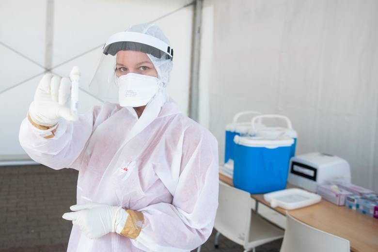 Za każdym razem służby sanitarne i medyczne starają się ustalić źródło zakażenia koronawirusem. Niestety, czasem się to nie udaje.