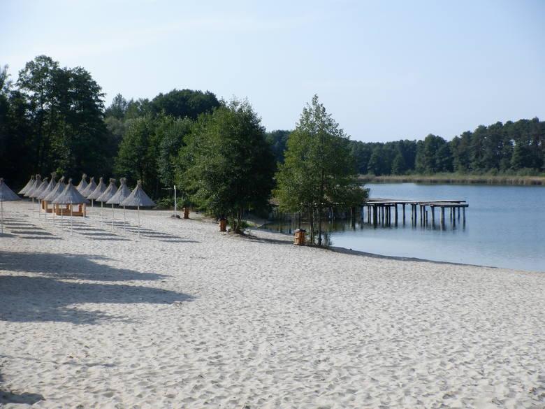Nasz plaże pustoszeją. To już ostatnie tchnienie lata