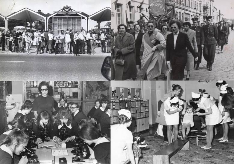Prezentujemy stare fotografie Koszalina i regionu, które dostaliśmy od naszych Czytelników na przestrzeni lat. Jak wyglądało życie w regionie przed laty?
