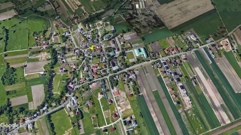 S7 do granic województwa świętokrzyskiego. Tak teraz wyglądają tereny, gdzie za kilka lat przejdzie ekspresówka