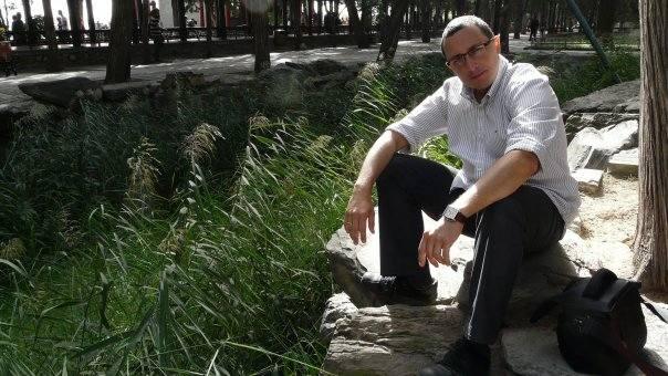 Dr Filip  Przybylski-Lewandowski,  adwokat, ekspert prawa rolnego, filozof i teoretyk prawa