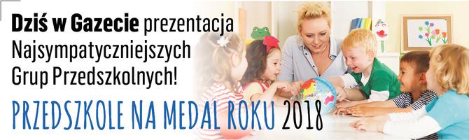 Przedszkole na Medal