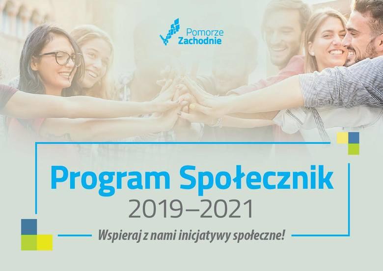 Program Społecznik 2019: Ruszyło głosowanie!