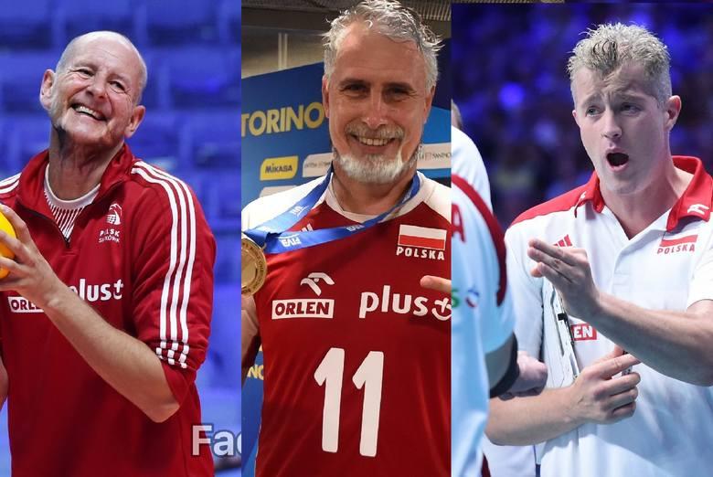 Jak za kilkadziesiąt lat będzie wyglądał Bartosz Kurek, Fabian Drzyzga czy Michał Kubiak? FaceApp nie oszczędza nikogo. Zobacz galerię zdjęć, jak przy