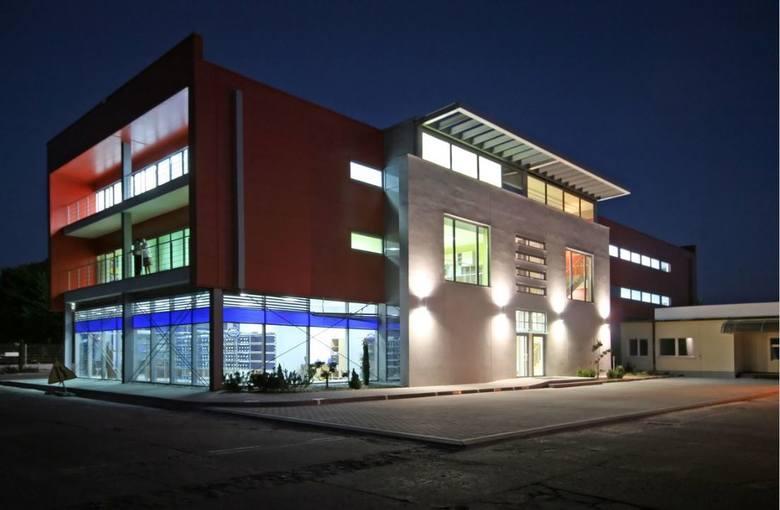 Biuro firmy będzie mieściło się w biurowcu firmy Artim przy ul. Oleskiej.