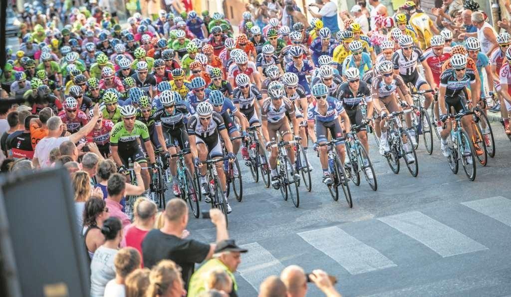 931f84329c245 Na starcie wyścigu nie zabraknie gwiazd. O zwycięstwo walczyć będą m.in.  Rafał Majka, brązowy medalista olimpijski i Peter Sagan, .