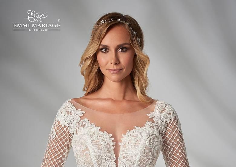 Każda panna młoda w dniu swojego ślubu musi wyglądać nienagannie. Bez względu na to, czy jesteśmy zwolenniczkami klasycznych rozwiązań czy wolimy propozycje